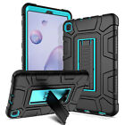 """For Samsung Galaxy Tab E 9.6"""" T560 Shockproof Tablet Hard Protective Case Cover"""