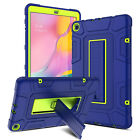 "For Samsung Galaxy Tab E 9.6"" T560 Shockproof Tablet Hard Protective Case Cover"