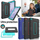 "For Samsung Galaxy Tab A 10.1"" / E 9.6"" Tablet Hard Protective Stand Case Cover"
