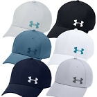 Under Armour Mens Golf Headline 3.0 Storm Classic Stretch Baseball Cap