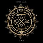 BLACK ANVIL - AS WAS   CD NEW!