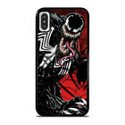 VENOM iPhone 5 5S SE 6 6S 7 8 Plus X XS Max XR Case Cover