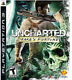 Uncharted: Drake's Fortune (Sony PlayStation 3,) AAA Condition with manual