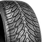2 New Federal Couragia S/U 305/50R20 120V XL A/S Performance Tires