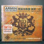 Armin Van Buuren Universal Religion Taiwan CD BOX 2007 Dash Berlin Remix NEW