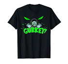 Gurkey T shirt The Best Gifts Funny Tee