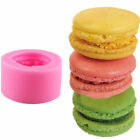Novel Hamburger Silicone Molds Fondant Cake Chocolate Mould Cake Ornament PS1
