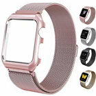 Kyпить For iWatch Apple Watch Band 38mm 42mm Series 3 2 1 Women Men Strap Wristband US на еВаy.соm