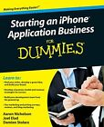 Starting an iPhone Application Business For Dummies By Aaron Nicholson, Joel El