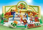 Playmobil #9403 Grocery Shop - New Factory Sealed