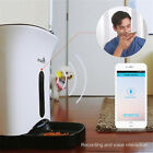 SmartFeeder Automatic Pet Feeder Food Dispenser For Dogs & Cats With Your IPhone