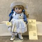 "Victoria Ashlea Originals ""Bonnie"" Musical Girl Doll, You are the Sunshine Of My"