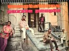 For the The Temptations Puzzle People MOTWON fan! Album Cover Notebook vintage