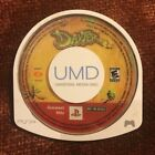 DAXTER (Sony PSP) UMD Game - DISC ONLY - 2006 - Tested!
