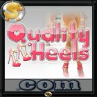 QualityHeels.com    Great High Heel and Shoe Domain for a Shoe & Accessory Site!