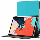 Apple iPad Pro 12.9 inch 2018 Smart Case | Magnetic Protective Case Cover Stand