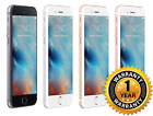 """Apple iPhone 6S AT T Locked 16GB 4.7"""" Display Smartphone 1 YEAR WARRANTY"""
