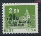 Estonia 242 (complete issue) unmounted mint / never hinged 1994 Estoni (9273287