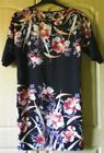 George Floral dtess (size 8)