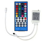 40keys (5-Pin) IR Remote Controller for RGBW / RGBWW LED Strip Light Lamp 12-24V