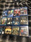 Blu Ray Movie Lot Inception Martian Hateful 8 And More