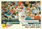 2013 TOPPS HERITAGE INSERTS  ****YOUR CHOICE****