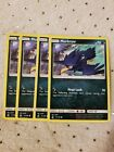 Pokemon TCG 4x Murkrow #71/156 SM: Ultra Prism Mint English Dark Type New