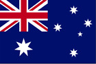 Australia Flag Vinyl Decal Sticker Multiple Sizes To Choose From
