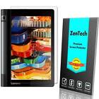 ZenTech Clear Screen Protector Guard Shield For Lenovo Yoga Tab (ZA0H0064US)