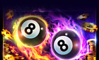 8 Ball Pool Coins 1 Billion Fast Delivery + 50M BONUS / Transfer or New Account