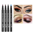 Tools Longlasting Eyeshadow Pigment Eyeliner Liquid Pencil Eye Liner Pen