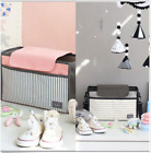 2019 New For Stroller Hanging Mummy Bag Multifunctional Baby Diaper Bag  HOT