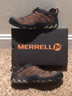 LAST PAIR 11M Mens Merrell Chameleon 7 Limit Stretch, Color: Merrell Stone