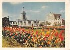 BT3120 Flower Garden in the square of friendship of the peopl Exhibiti    Russia