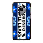 TORONTO MAPLE LEAFS GO Samsung Galaxy S5 S6 S7 Edge S8 S9 Plus Case Cover $15.9 USD on eBay