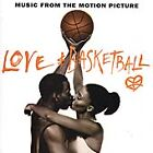 Love & Basketball Music From The Motion Picture CD New Sealed MC Lyte Guy Bilal