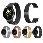 Milanese Loop Stainless Steel Metal Band For Samsung Galaxy Watch Active 40mm image