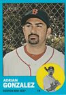 2012-2013-2014 TOPPS HERITAGE SP