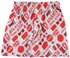 Coca-Cola Atlanta Boxers Underwear Mens Heather Grey $9.99  on eBay