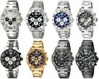 Invicta 173-174 Men's Pro Diver Chronograph 45mm - Choice of Color image