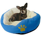 Внешний вид - Evelots Soft Pet Bed for Cats & Dogs, Small Dog Bed, Assorted Colors & Sizes