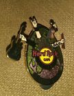 HARD ROCK CAFE HRC DETROIT EASTER ROCK N ROLL EGG COLLECTIBLE PIN RARE /LE