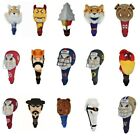 NEW Team Effort NCAA Mascot Driver Head Cover - Pick Your Team!!