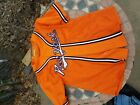 vintage new yor yankees button up jersey small