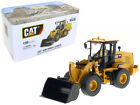 CAT Caterpillar 938K Wheel Loader with Interchangeable Work Tools Bucket and Fo