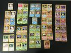 LARGE LOT OF 55 POKEMON CARDS ALL TRAINERS PETS ONLY W/ 8 Different Trainers!!