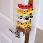 5Pcs Cute Colorful Cartoon Door Stoppers Baby Child Finger Safety Guard
