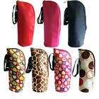 Creative Cute Thermal Baby Feeding Insulate Bottle Bag Thermo Milk Baby Bottle J