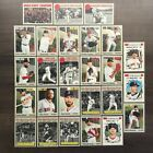 2019 Topps Heritage Base Team Sets ~ Pick your Team on Ebay