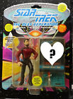 TNG William Riker in Second Season Unif 93 Star Trek Next Gen Mint Playmates on eBay